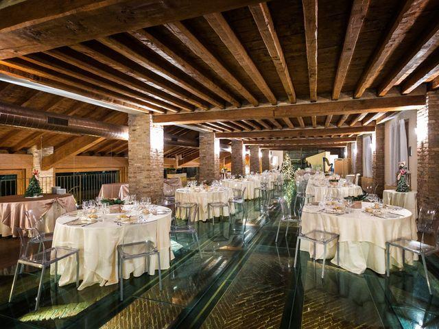 Il matrimonio di Andrea e Michela a Martinengo, Bergamo 53