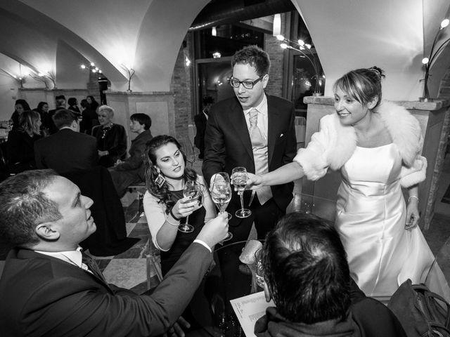 Il matrimonio di Andrea e Michela a Martinengo, Bergamo 55