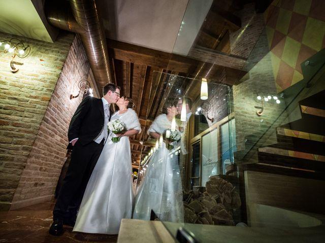 Il matrimonio di Andrea e Michela a Martinengo, Bergamo 58