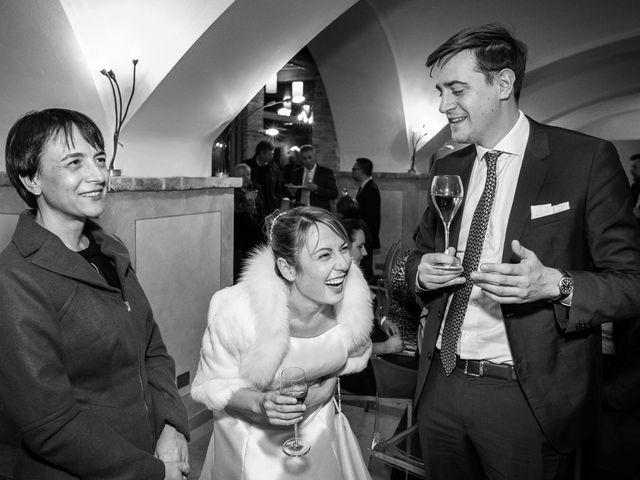 Il matrimonio di Andrea e Michela a Martinengo, Bergamo 61