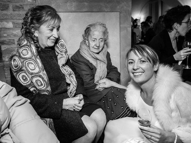 Il matrimonio di Andrea e Michela a Martinengo, Bergamo 62