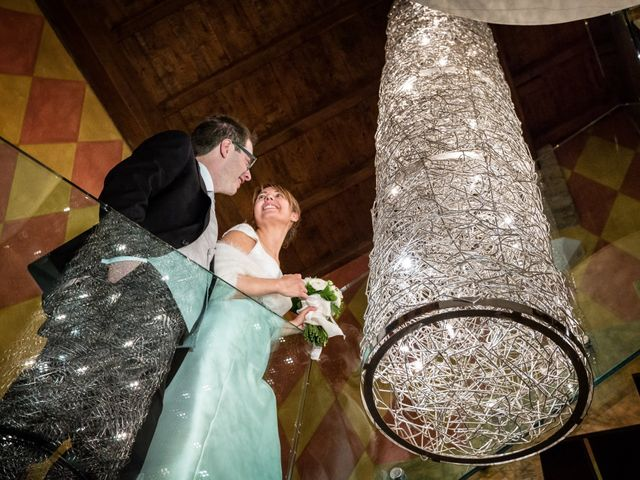 Il matrimonio di Andrea e Michela a Martinengo, Bergamo 63