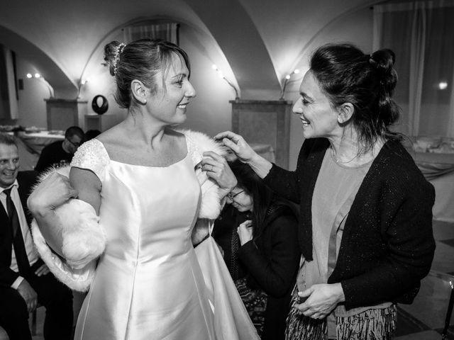 Il matrimonio di Andrea e Michela a Martinengo, Bergamo 64