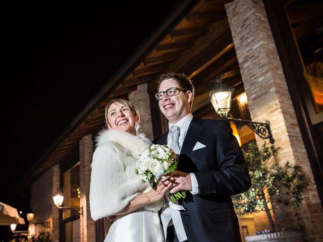 Il matrimonio di Andrea e Michela a Martinengo, Bergamo 65