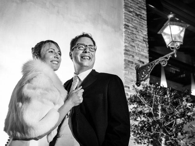 Il matrimonio di Andrea e Michela a Martinengo, Bergamo 66