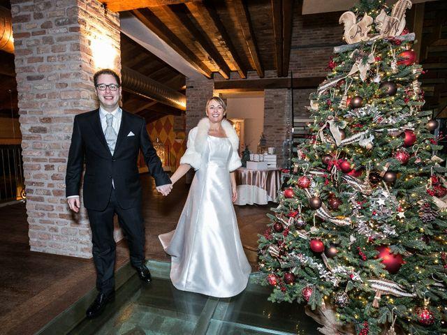 Il matrimonio di Andrea e Michela a Martinengo, Bergamo 67