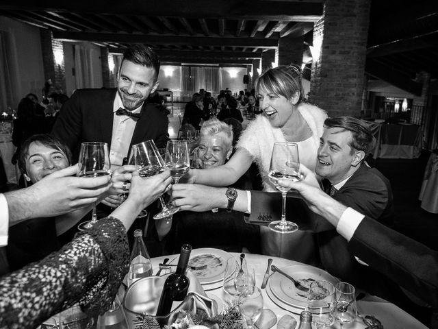 Il matrimonio di Andrea e Michela a Martinengo, Bergamo 68