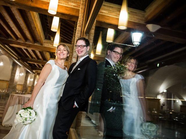 Il matrimonio di Andrea e Michela a Martinengo, Bergamo 69