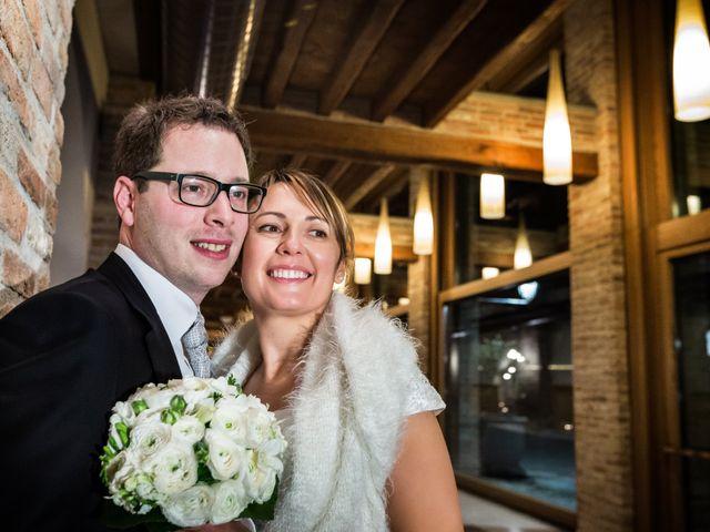 Il matrimonio di Andrea e Michela a Martinengo, Bergamo 71