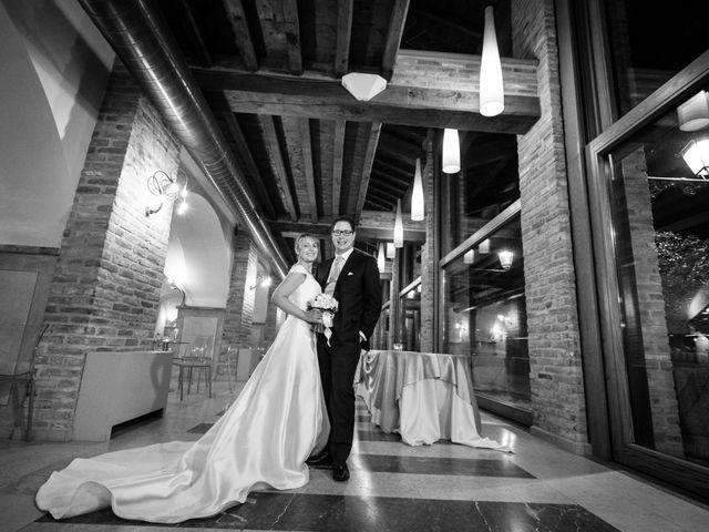 Il matrimonio di Andrea e Michela a Martinengo, Bergamo 74