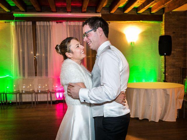 Il matrimonio di Andrea e Michela a Martinengo, Bergamo 77
