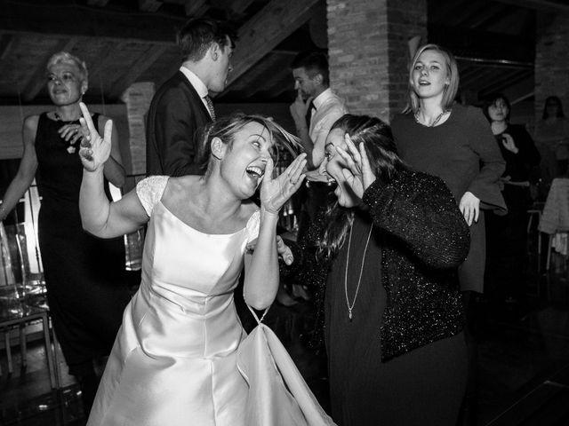 Il matrimonio di Andrea e Michela a Martinengo, Bergamo 80