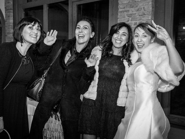Il matrimonio di Andrea e Michela a Martinengo, Bergamo 84