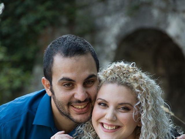 Il matrimonio di Roberto e Vanessa a Ospitaletto, Brescia 5