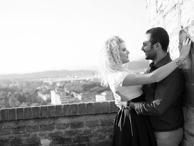 Il matrimonio di Roberto e Vanessa a Ospitaletto, Brescia 7