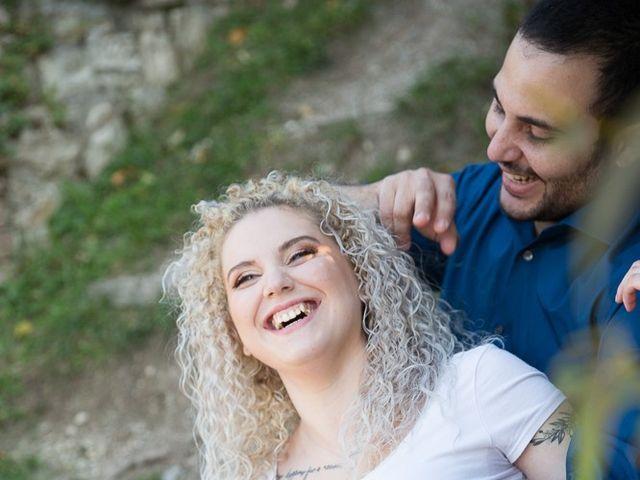 Il matrimonio di Roberto e Vanessa a Ospitaletto, Brescia 9