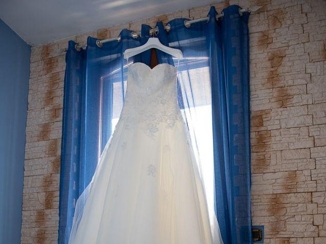 Il matrimonio di Roberto e Vanessa a Ospitaletto, Brescia 14