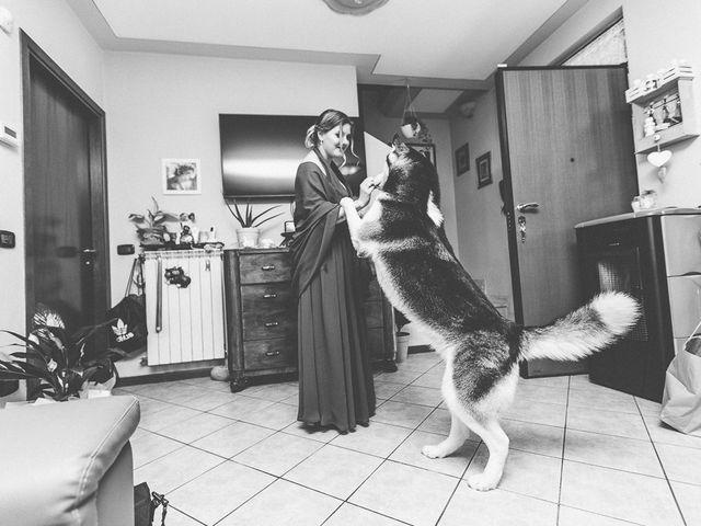Il matrimonio di Roberto e Vanessa a Ospitaletto, Brescia 20