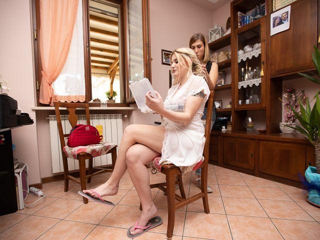 Il matrimonio di Roberto e Vanessa a Ospitaletto, Brescia 21