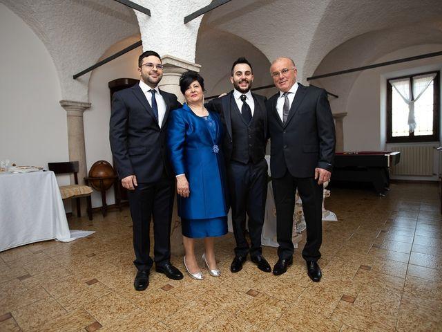 Il matrimonio di Roberto e Vanessa a Ospitaletto, Brescia 26