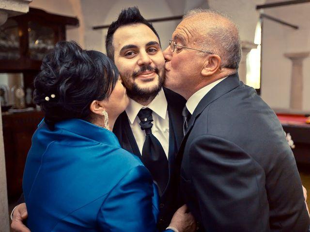 Il matrimonio di Roberto e Vanessa a Ospitaletto, Brescia 28