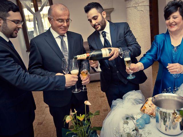 Il matrimonio di Roberto e Vanessa a Ospitaletto, Brescia 29