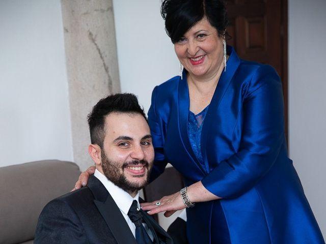 Il matrimonio di Roberto e Vanessa a Ospitaletto, Brescia 42