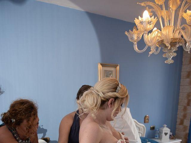 Il matrimonio di Roberto e Vanessa a Ospitaletto, Brescia 50