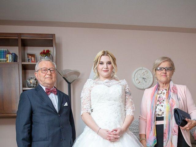 Il matrimonio di Roberto e Vanessa a Ospitaletto, Brescia 63