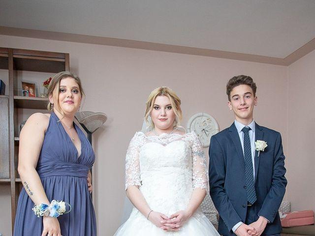 Il matrimonio di Roberto e Vanessa a Ospitaletto, Brescia 64