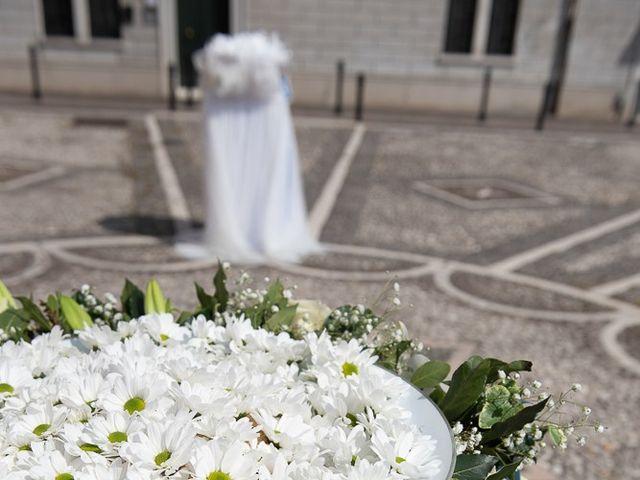 Il matrimonio di Roberto e Vanessa a Ospitaletto, Brescia 65