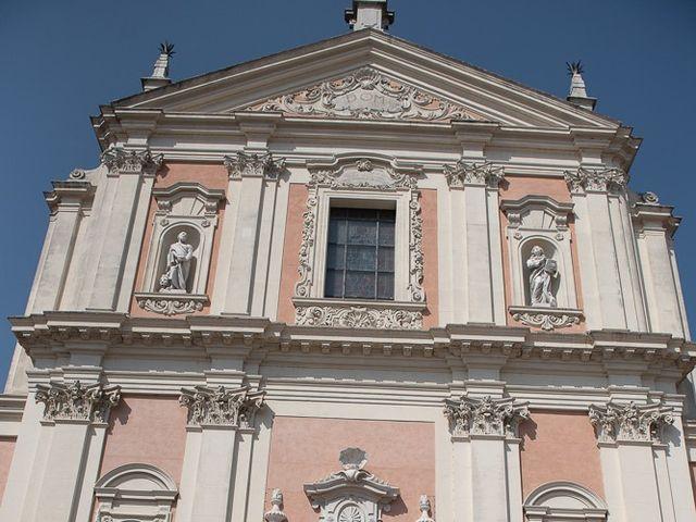 Il matrimonio di Roberto e Vanessa a Ospitaletto, Brescia 66