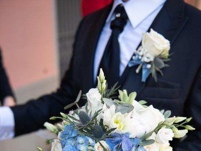 Il matrimonio di Roberto e Vanessa a Ospitaletto, Brescia 67