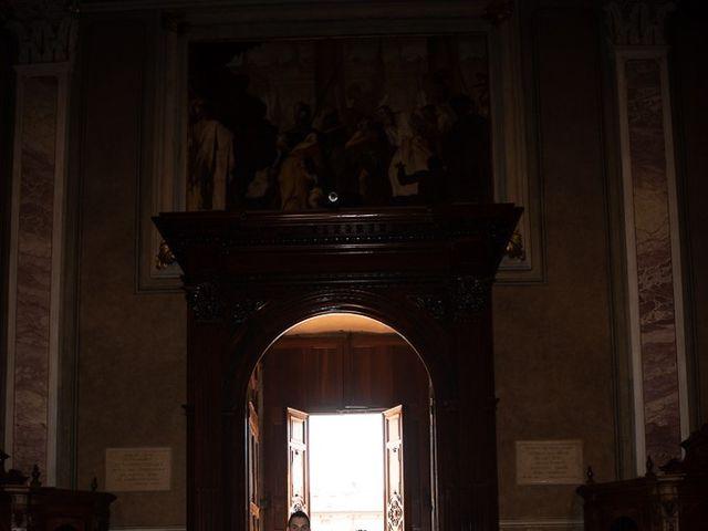 Il matrimonio di Roberto e Vanessa a Ospitaletto, Brescia 72