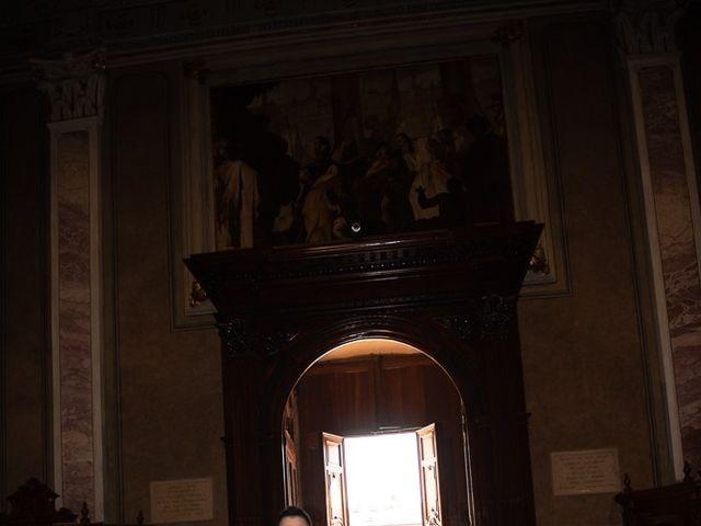 Il matrimonio di Roberto e Vanessa a Ospitaletto, Brescia 73