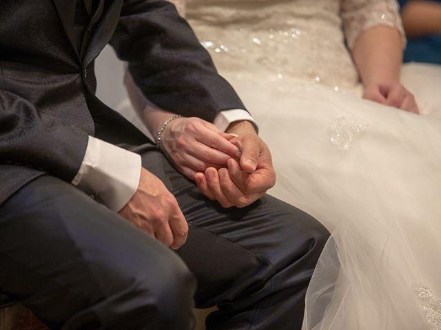 Il matrimonio di Roberto e Vanessa a Ospitaletto, Brescia 78
