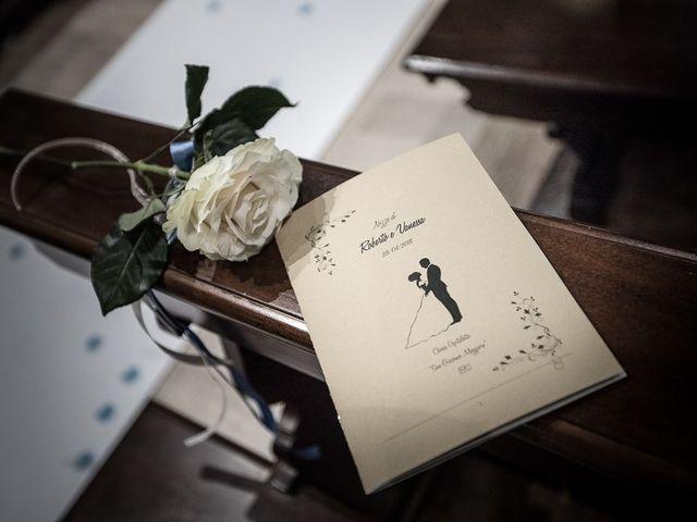 Il matrimonio di Roberto e Vanessa a Ospitaletto, Brescia 81