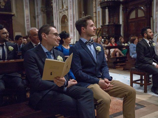 Il matrimonio di Roberto e Vanessa a Ospitaletto, Brescia 89