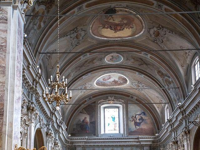 Il matrimonio di Roberto e Vanessa a Ospitaletto, Brescia 90