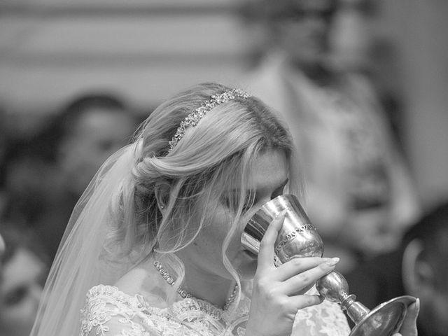 Il matrimonio di Roberto e Vanessa a Ospitaletto, Brescia 97