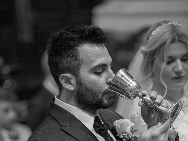 Il matrimonio di Roberto e Vanessa a Ospitaletto, Brescia 98