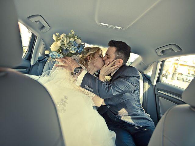 Il matrimonio di Roberto e Vanessa a Ospitaletto, Brescia 119
