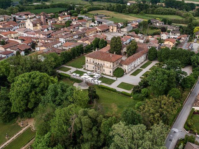 Il matrimonio di Roberto e Vanessa a Ospitaletto, Brescia 2