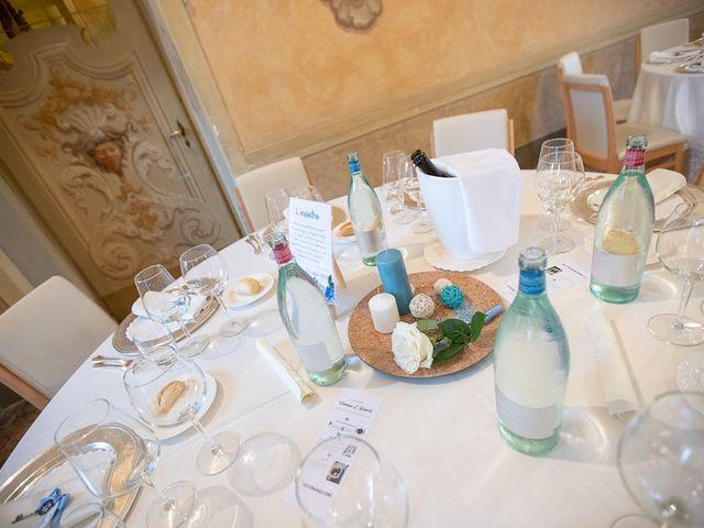 Il matrimonio di Roberto e Vanessa a Ospitaletto, Brescia 128