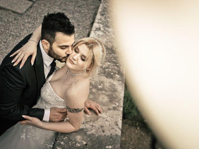 Il matrimonio di Roberto e Vanessa a Ospitaletto, Brescia 157