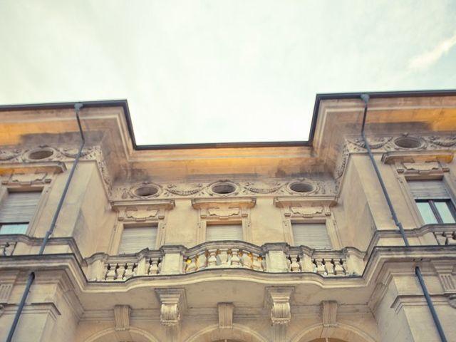 Il matrimonio di Roberto e Vanessa a Ospitaletto, Brescia 166