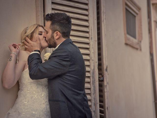 Il matrimonio di Roberto e Vanessa a Ospitaletto, Brescia 180