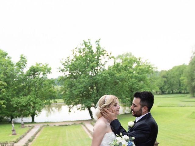 Il matrimonio di Roberto e Vanessa a Ospitaletto, Brescia 182