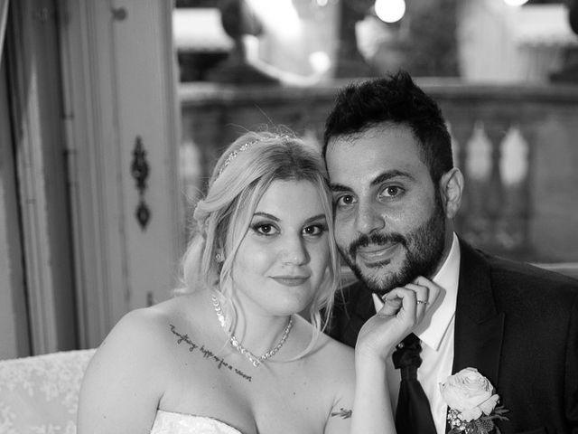 Il matrimonio di Roberto e Vanessa a Ospitaletto, Brescia 194