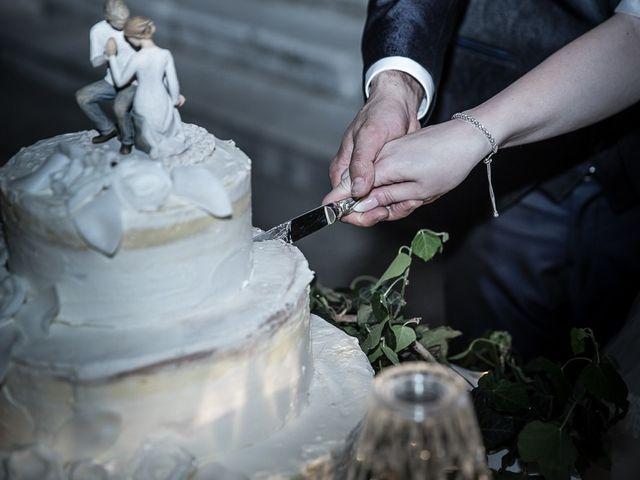 Il matrimonio di Roberto e Vanessa a Ospitaletto, Brescia 202